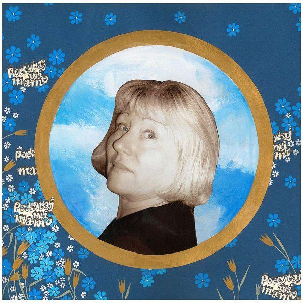 Portret Mamy