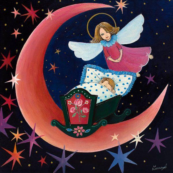 Anioł Stróż dla Dziecka