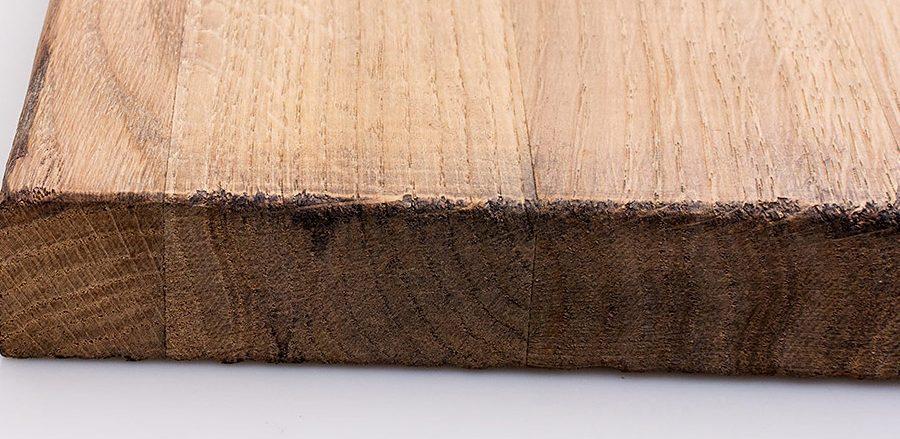 Postarzanie drewna w domowych warunkach