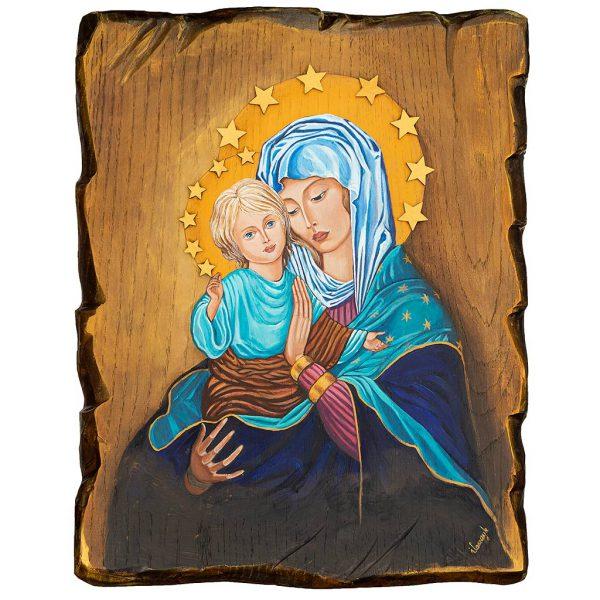 Matka Boska z Dzieciątkiem Obraz
